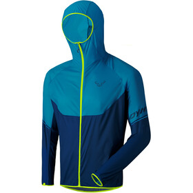 Dynafit Vert Wind 72 Jacket Men mykonos blue